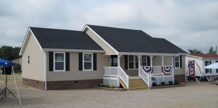 Masterpiece Homes of The Carolinas - Modular & Custom Home Builder
